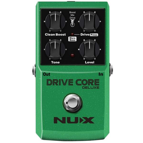 پدال افکت گیتار ان یو ایکس مدل Drive Core Deluxe