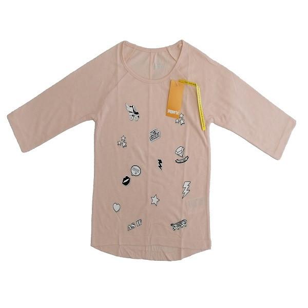 تی شرت دخترانه پیپرتس کد 3360429