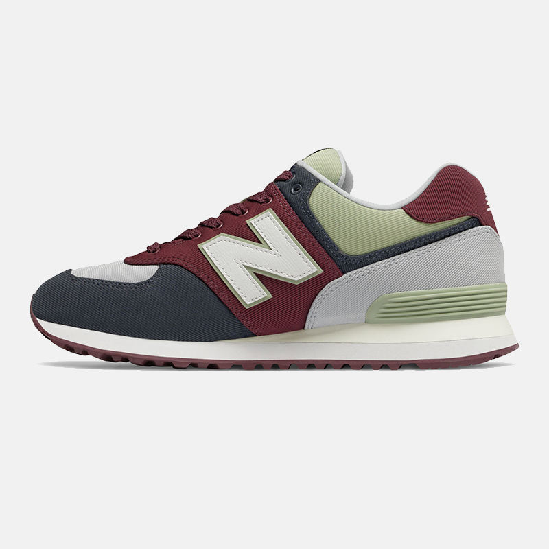 کفش راحتی مردانه نیو بالانس مدل ML574INE