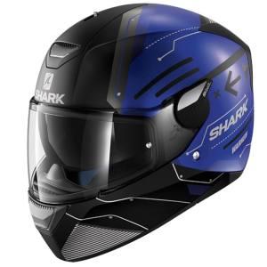 کلاه کاسکت شارک مدل SKWAL HE5436