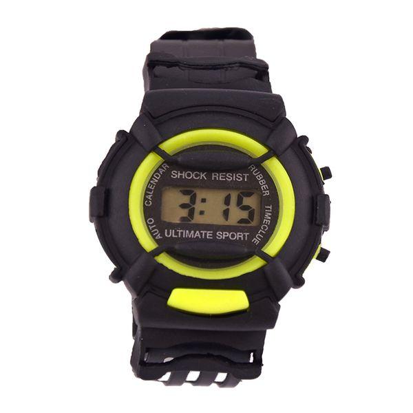 ساعت مچی دیجیتال مدل LE 2860 - ME-SB