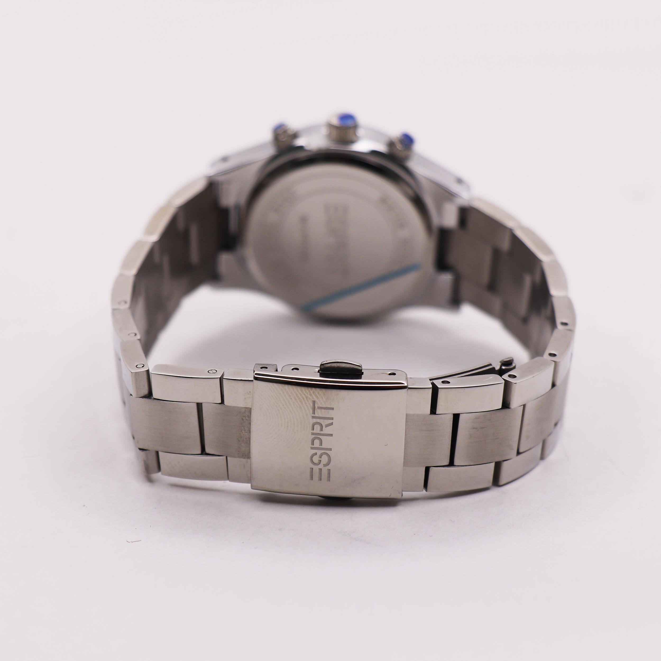 ست ساعت مچی عقربه ای زنانه و مردانه اسپریت مدل 98123