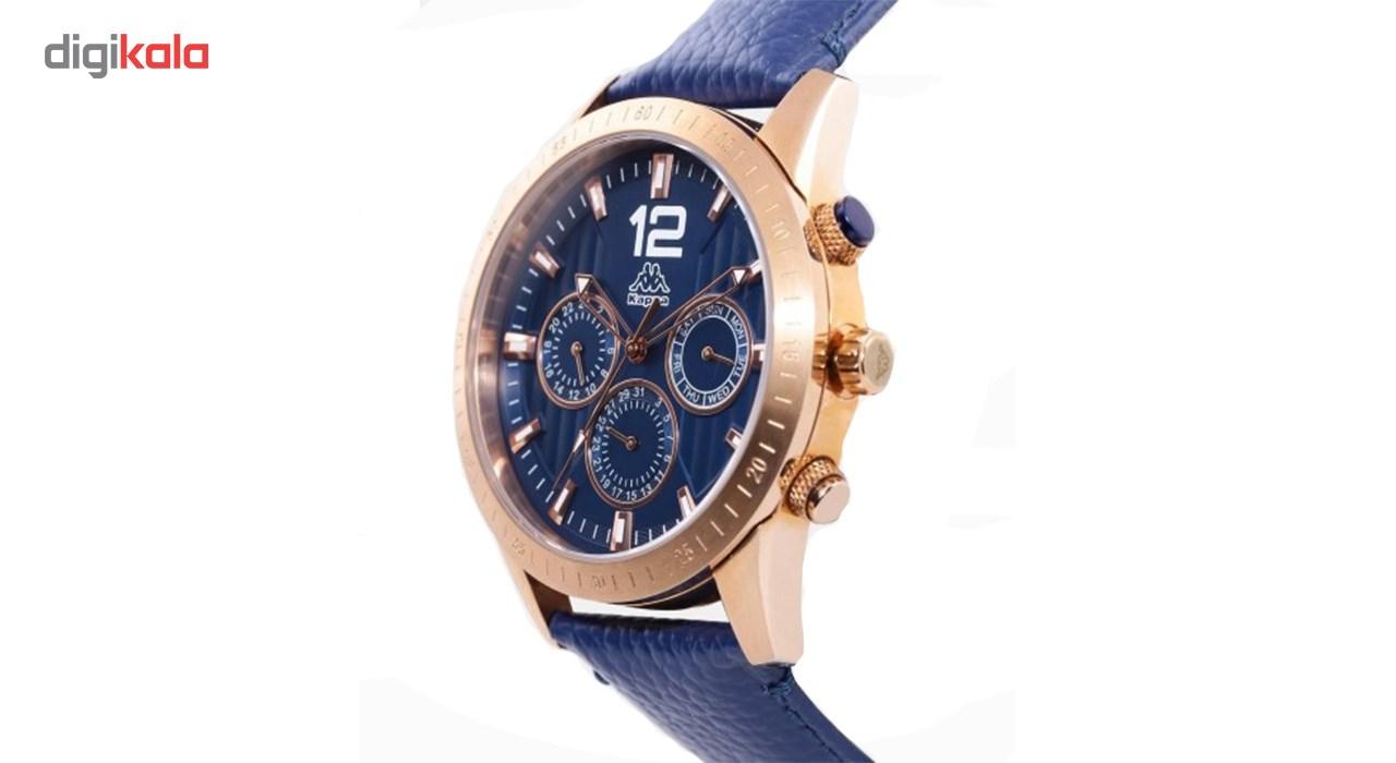 ساعت مچی  کاپا مدل 1402m-c              اصل