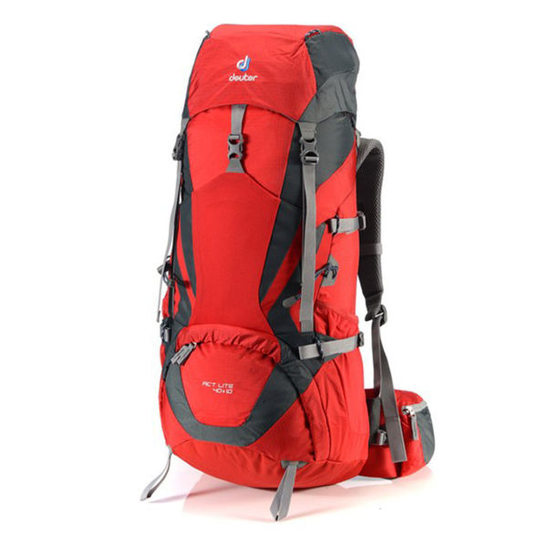 کوله پشتی کوهنوردی دیوتر مدل Act Lite 40+10