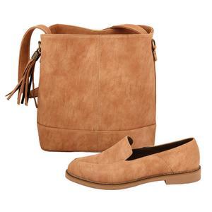 ست کیف و کفش زنانه کد 910-1