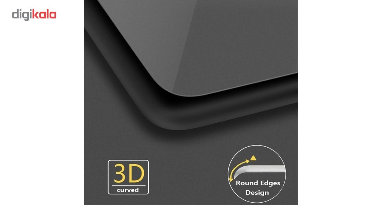 محافظ صفحه نمایش شیشه ای مدل Tempered Glass 3D مناسب برای اپل واچ 38 میلی متر main 1 5