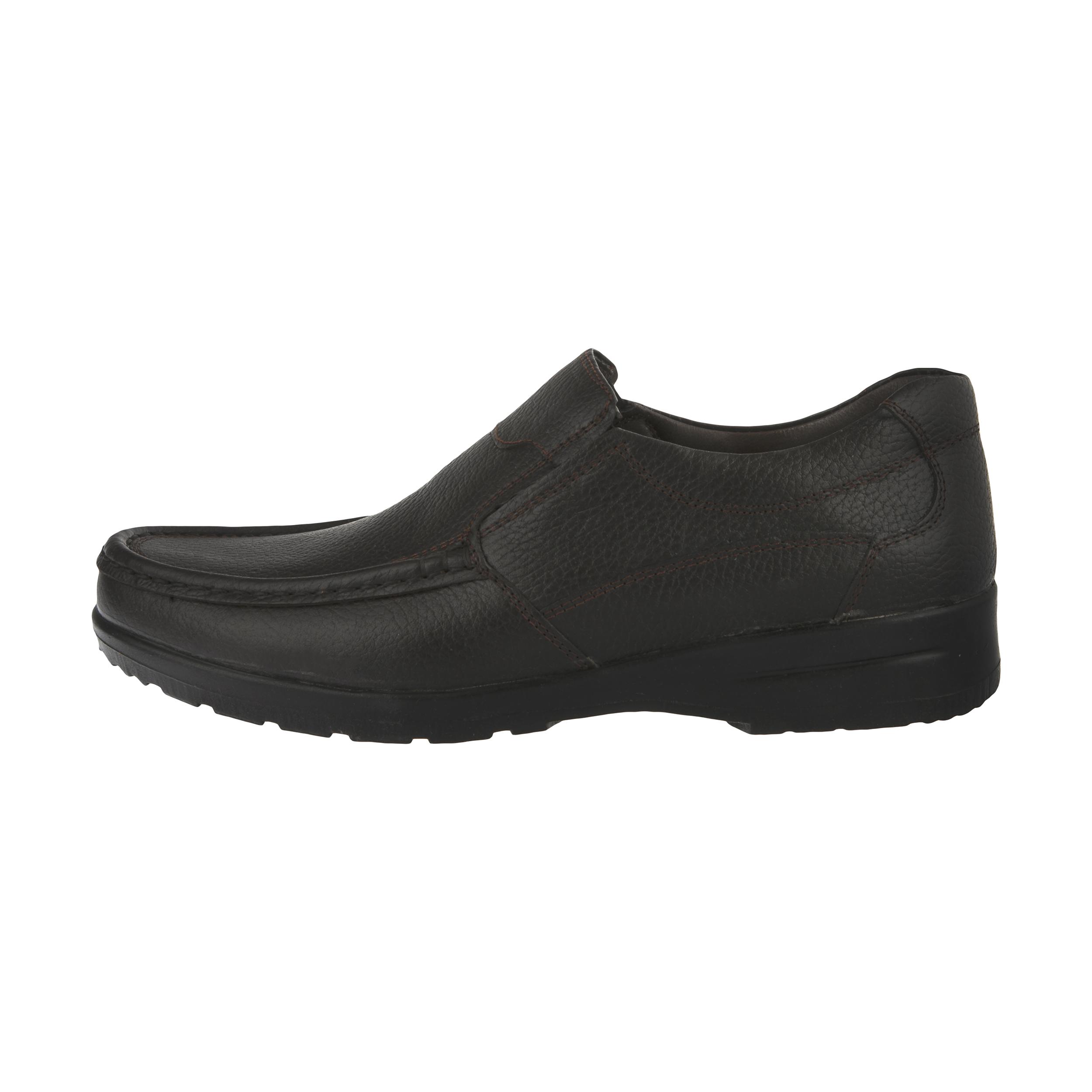 کفش روزمره مردانه دلفارد مدل 7m01a503146