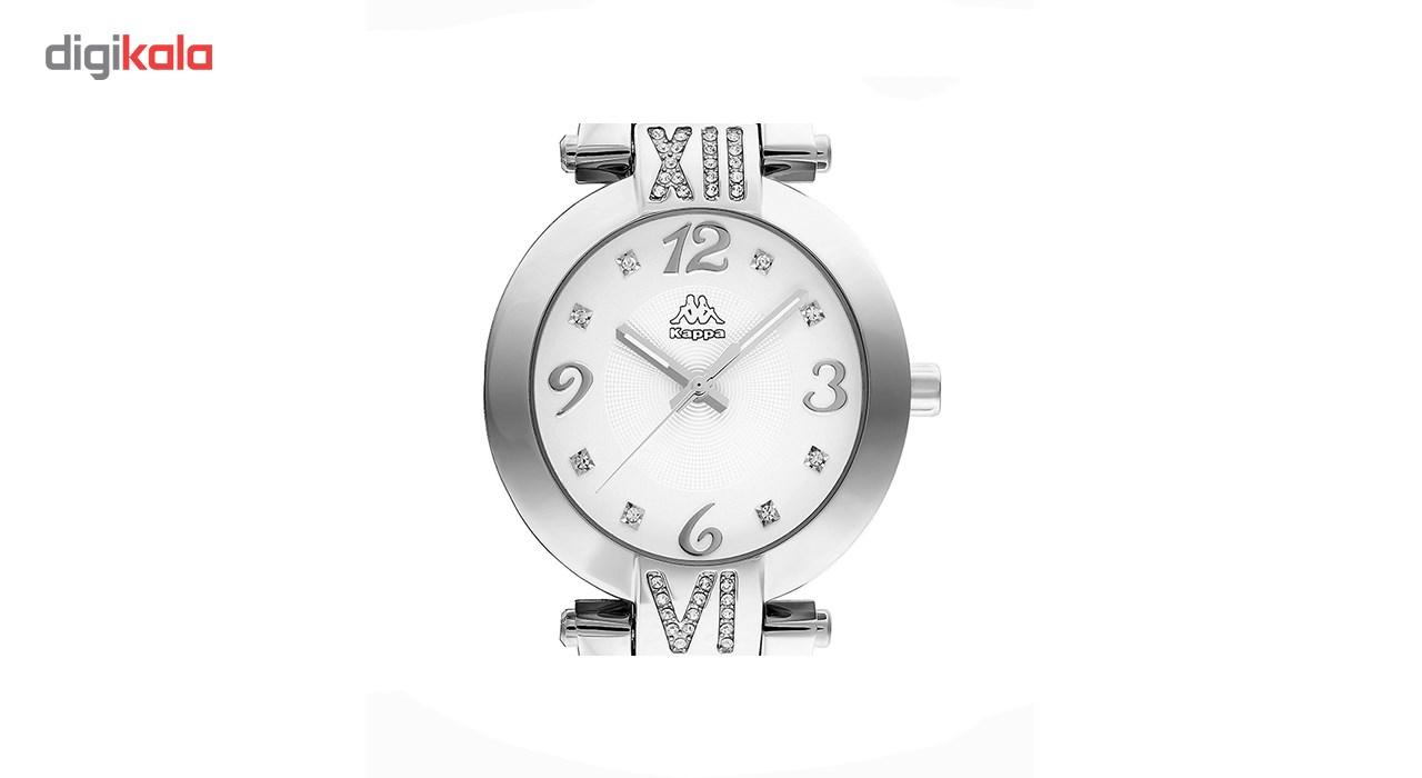 ساعت مچی عقربه ای کاپا مدل 1416L-a