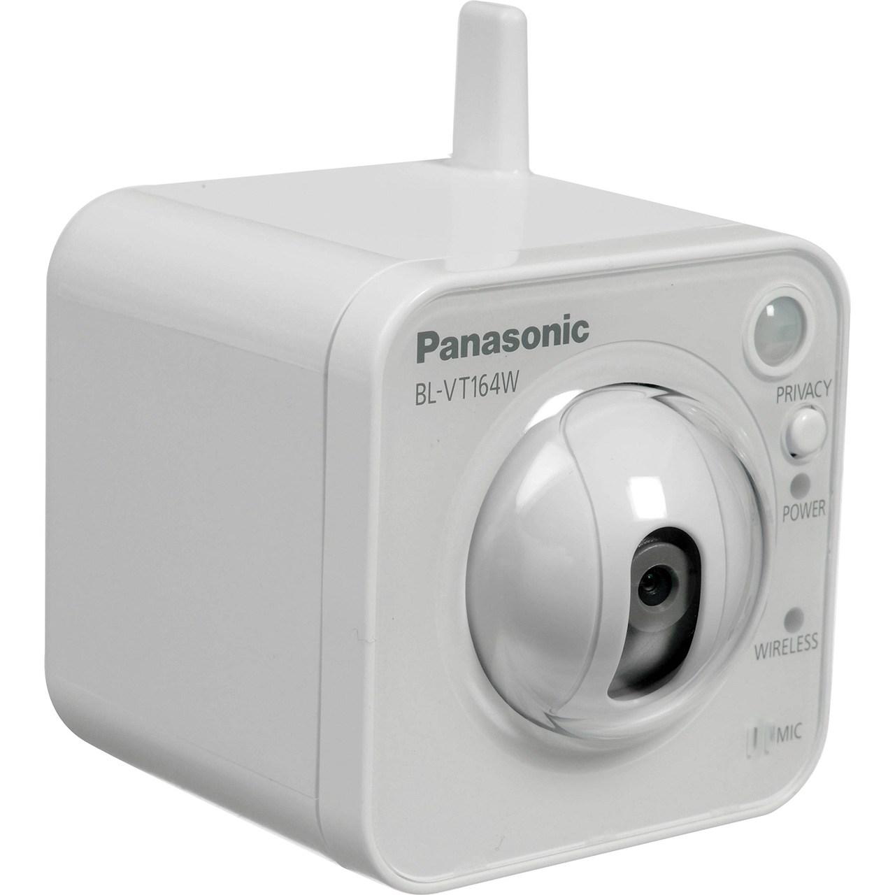 دوربین تحت شبکه پاناسونیک مدل BL-VT164WE