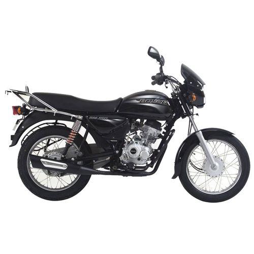 موتورسیکلت باجاج مدل Boxer 150 سال 1397