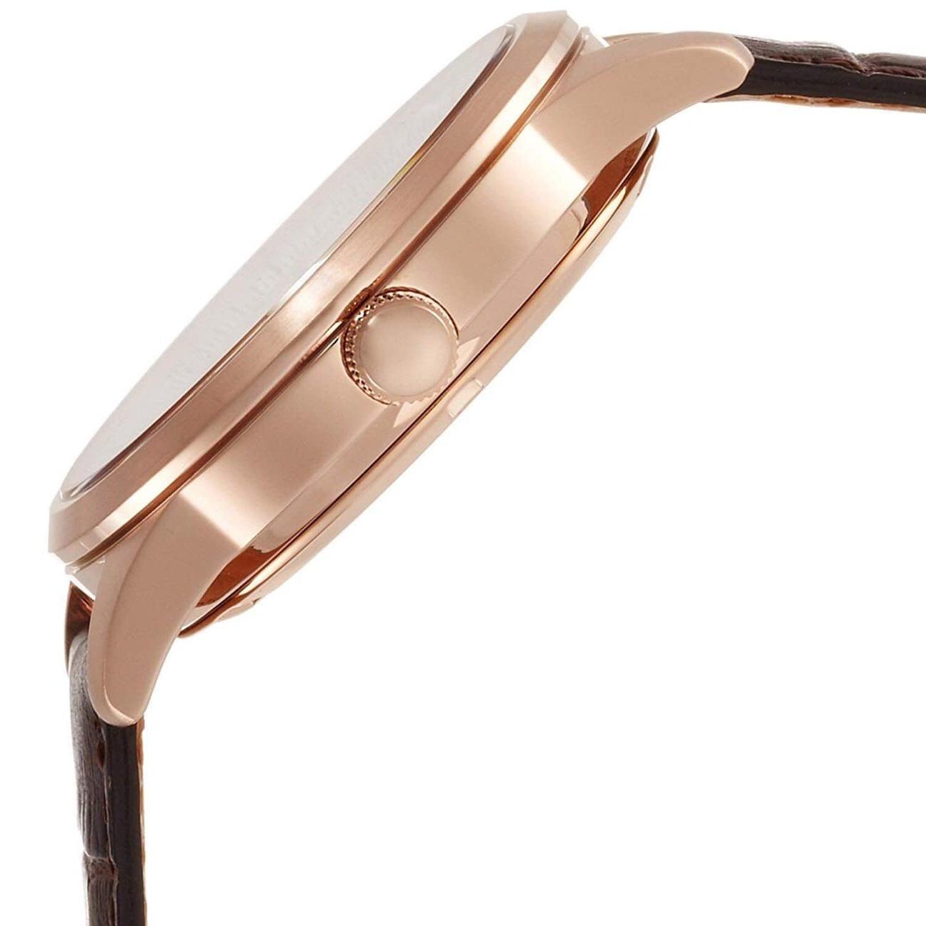 ساعت مچی عقربهای مردانه سیتی زن مدل NY4052-08A