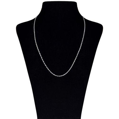 زنجیر طلا 18 عیار ماهک مدل MM0658 - مایا ماهک
