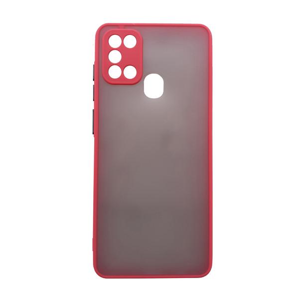 کاور موبو مدل AF-21 مناسب برای گوشی موبایل سامسونگ Galaxy A21S