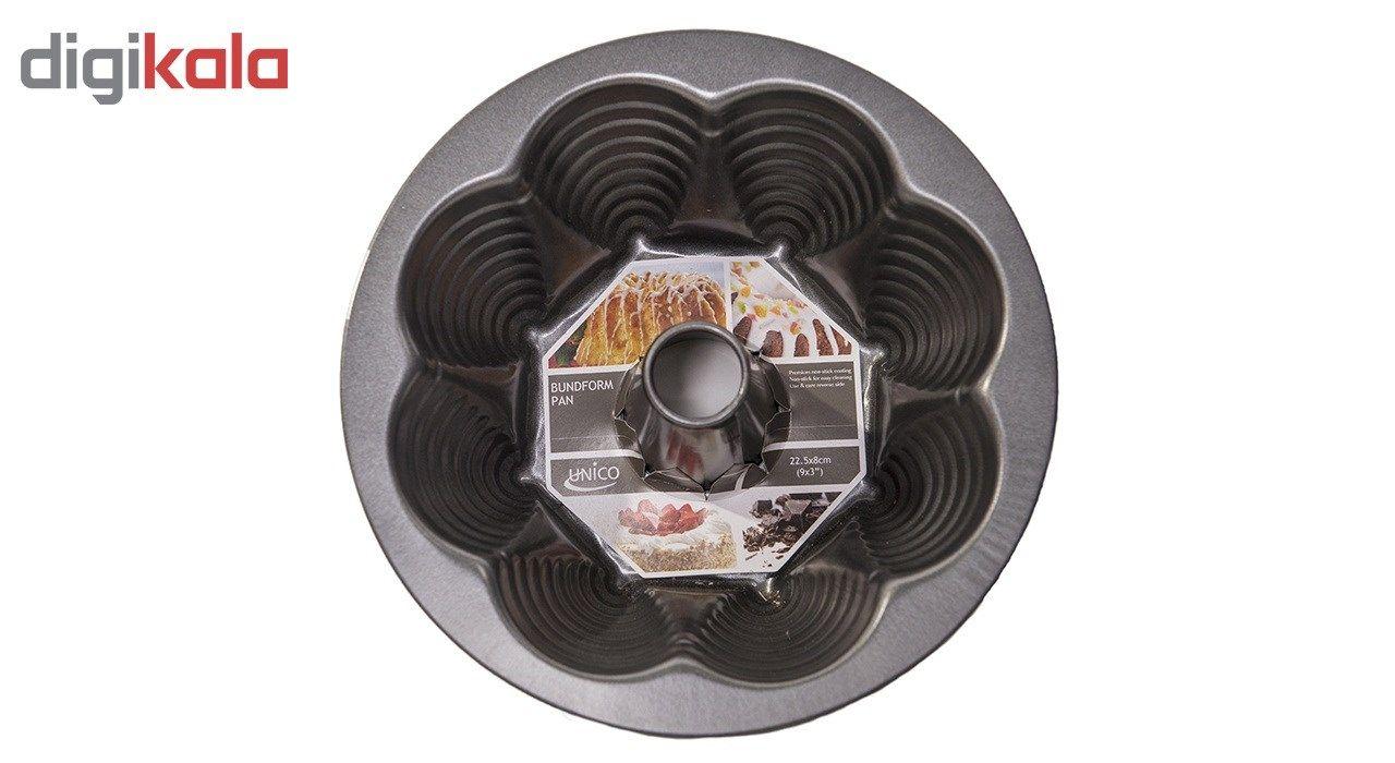 قالب کیک آرال مدل یونیکو main 1 1