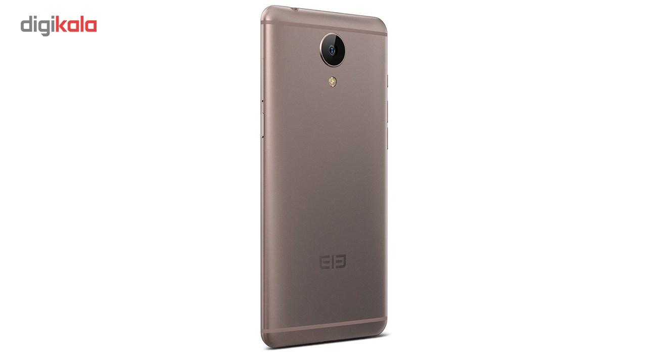 گوشی موبایل الفون مدل P8 دو سیمکارت ظرفیت 64 گیگابایت
