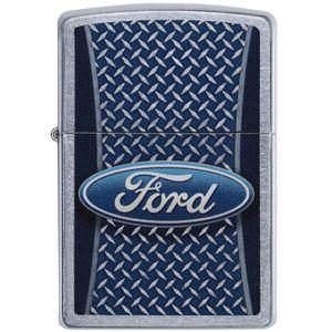 فندک زیپو مدل Ford کد 29065