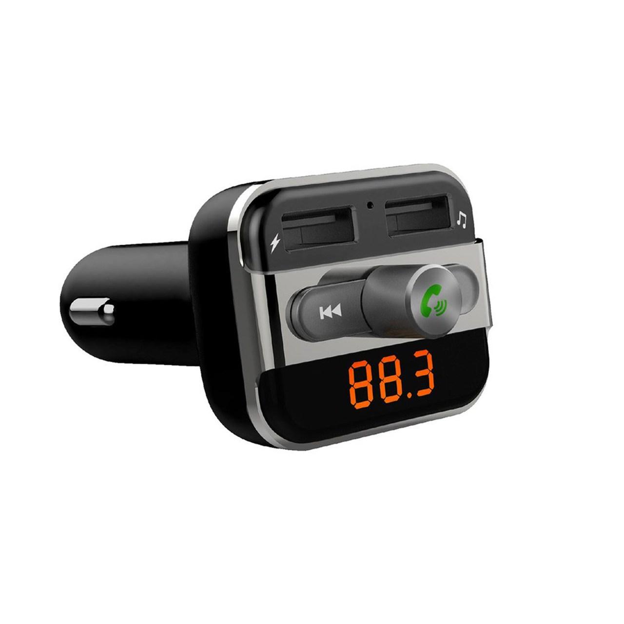 پخش کننده اف ام پرومیت مدل Multi-function Car FM Transmitte