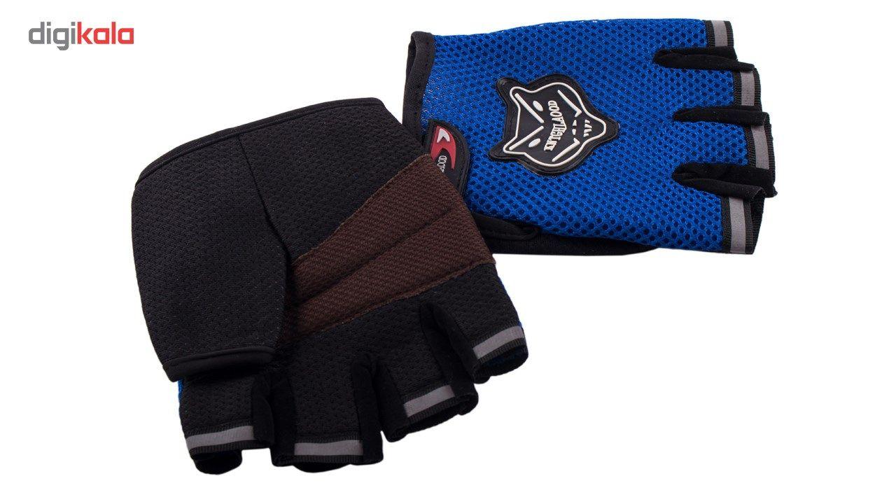 دستکش ورزشی مدل KNTGHLAOOD main 1 4