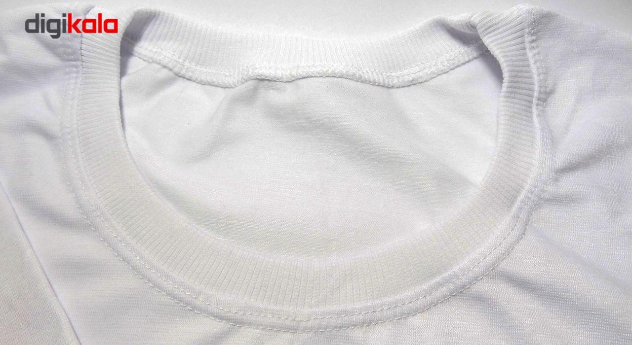 تیشرت بارداری نوین نقش طرحp509