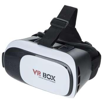 هدست واقعیت مجازی پی-نت مدل VR-200