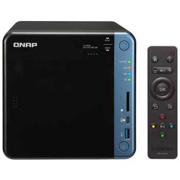 ذخيره ساز تحت شبکه کيونپ تي اس 453بی 4جی | Network Storage: QNAP TS-453B-4G