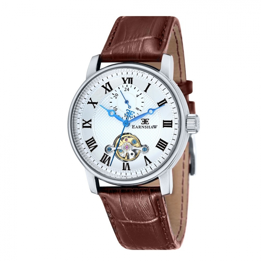 ساعت مچی عقربه ای مردانه ارنشا مدل ES-8042-02