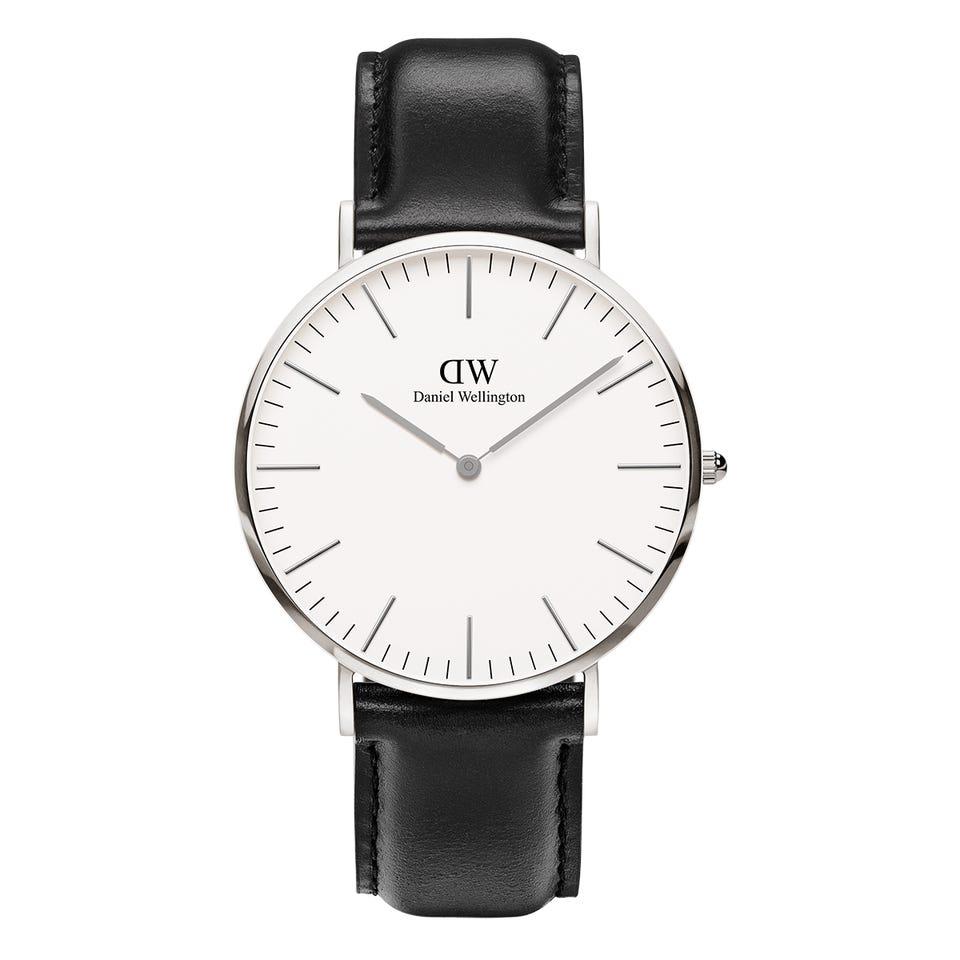 ساعت مچی عقربه ای مردانه دنیل ولینگتون کد dw31              خرید (⭐️⭐️⭐️)