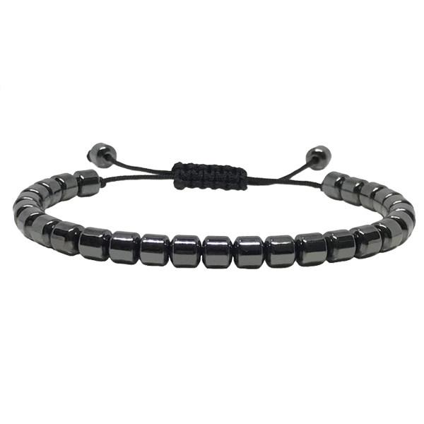 دستبند مردانه ذاریات کد H246