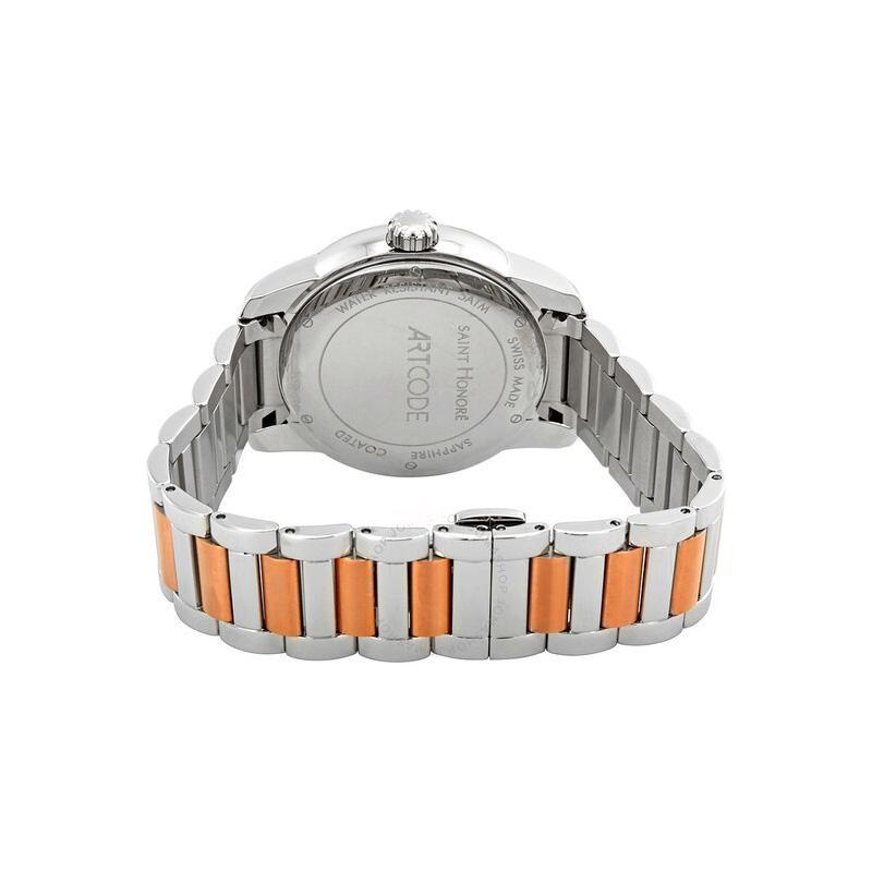 ساعت مچی عقربهای مردانه سانتانوره مدل 861130 6ARAR
