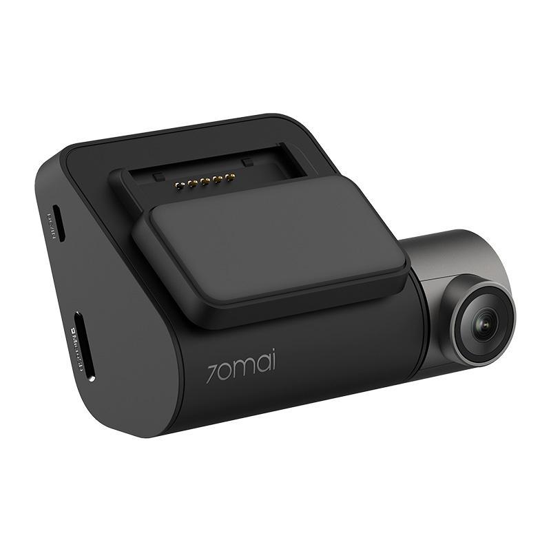 دوربین فیلم برداری خودرو سوِنتی مِی مدل Smart Dash Cam pro Midrive D02