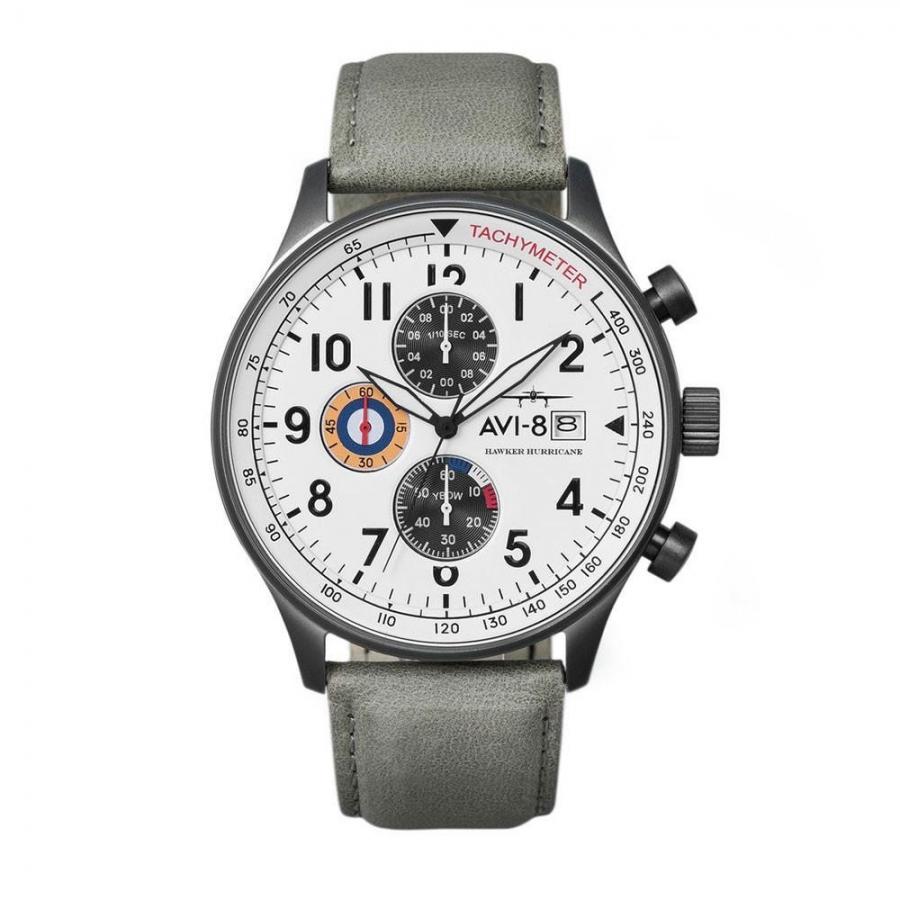 ساعت مچی عقربه ای مردانه ای وی ایت مدل AV-4011-0B