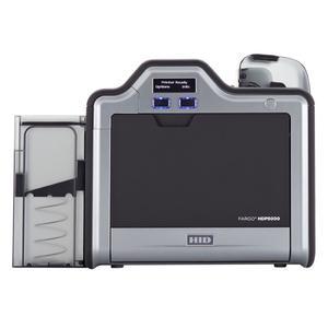 پرینتر کارت فارگو مدل HDP5000