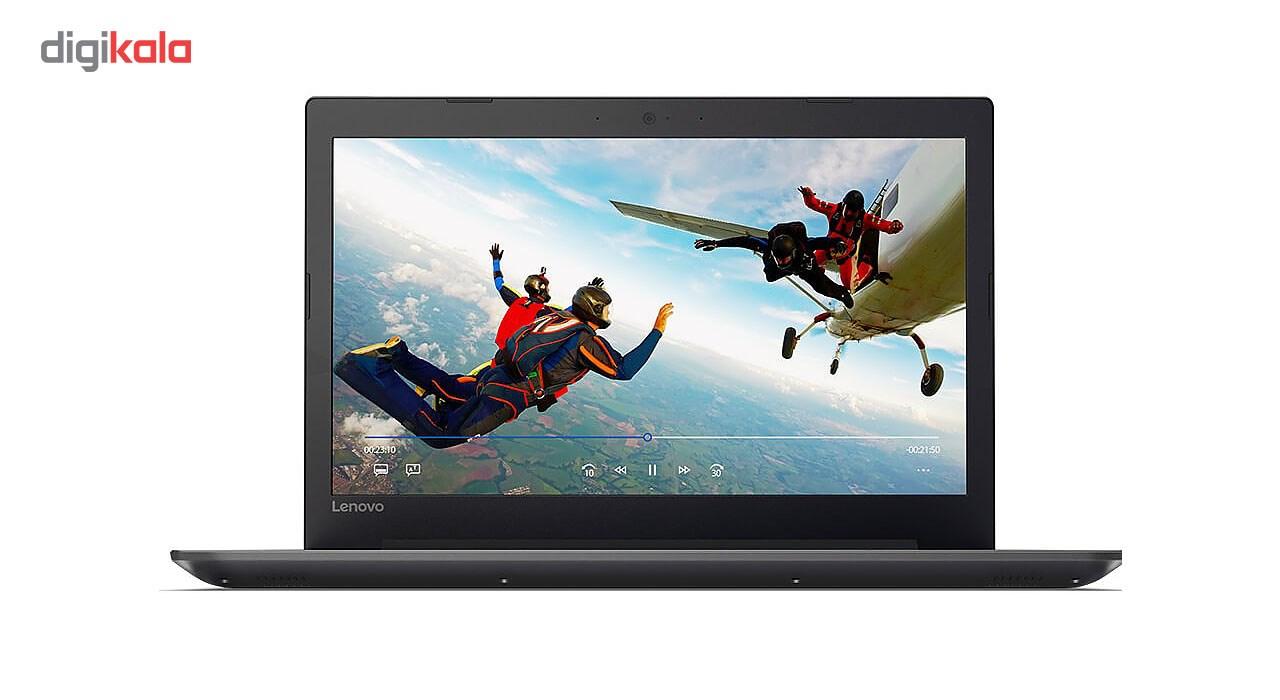 لپ تاپ 15 اینچی لنوو مدل Ideapad 320 - AR