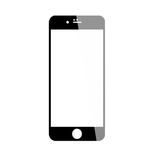 محافظ صفحه نمایش نانو گلس  مدل فول کاور 5D آنتی شوک مناسب برای گوشی آیفون 7/8
