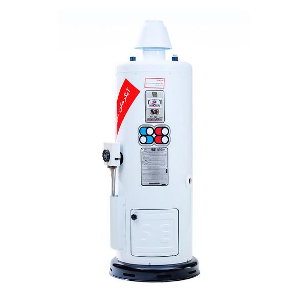 آبگرمکن گازی سپهر الکتریک مدل SE15G