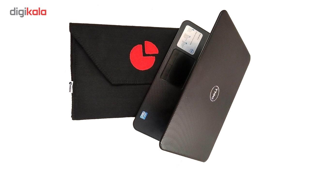 کاور لپ تاپ مدل A502 مناسب لپ تاپ های 15.6 اینچی