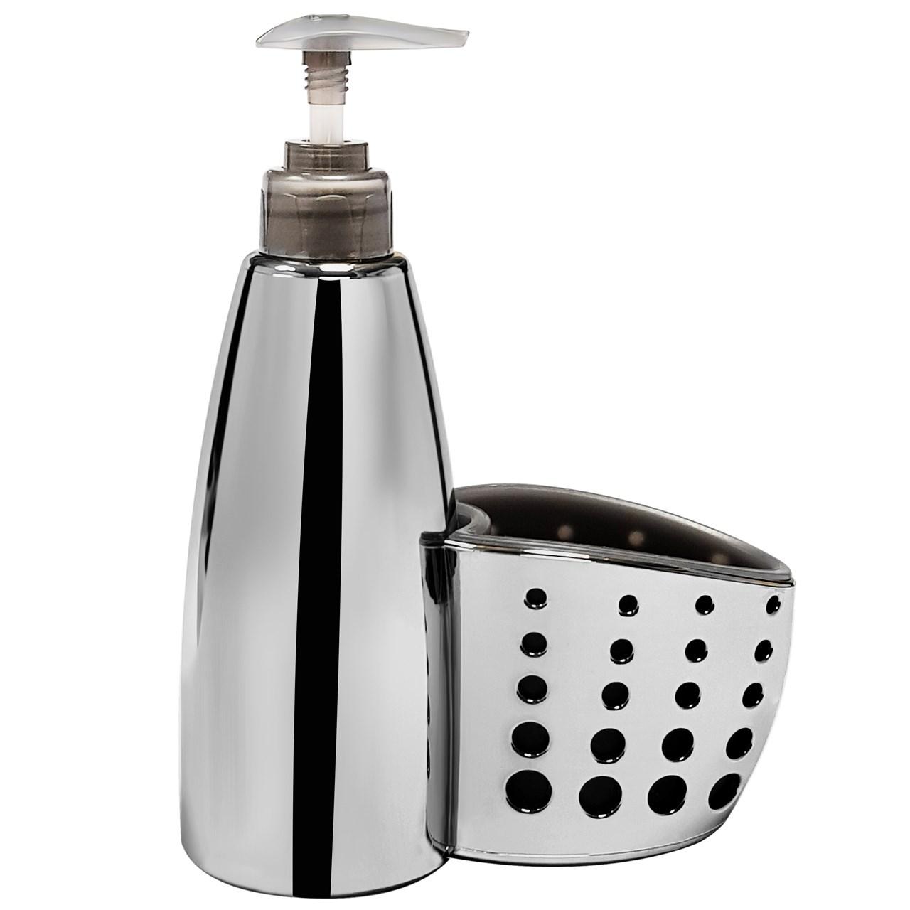 پمپ مایع ظرفشویی یزدگل کد 2-530