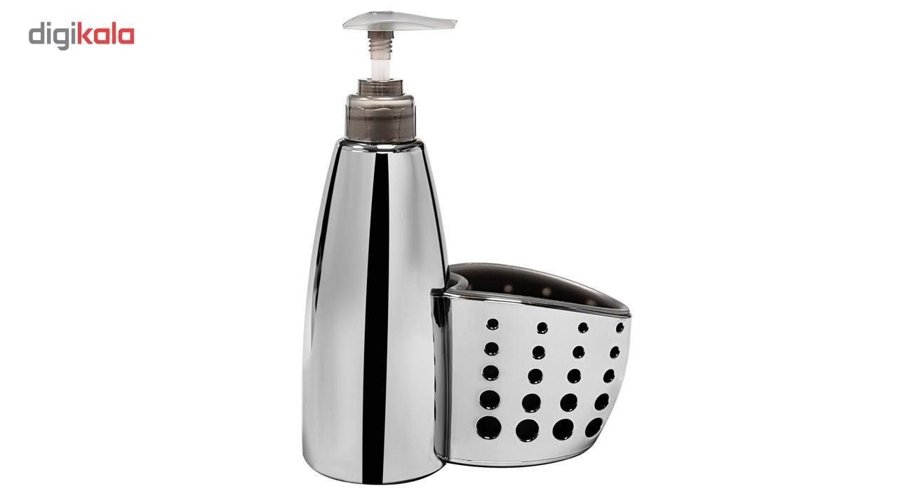 پمپ مایع ظرفشویی یزدگل کد 2-530 main 1 1