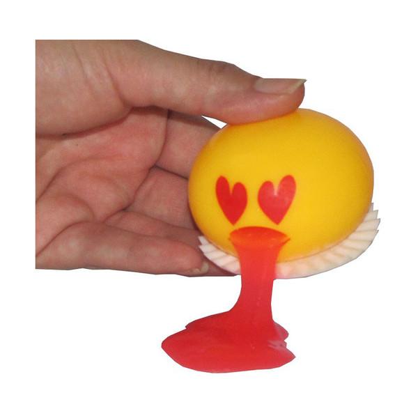 تخم مرغ گودی اسلایم مدل عاشق