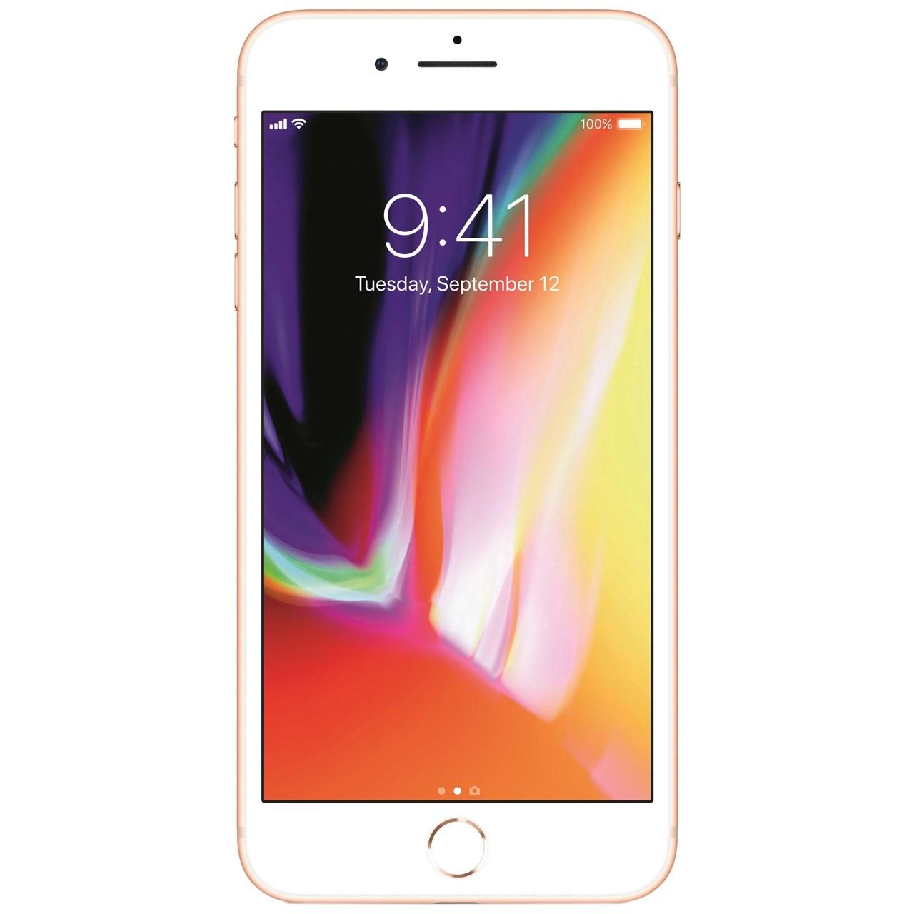 گوشی موبایل اپل مدل iPhone 8 ظرفیت ۲۵۶ گیگابایت