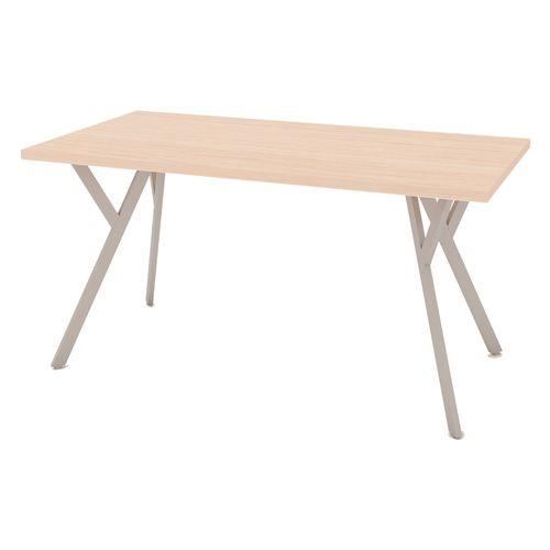 میز تحریر سازینه چوب سری داریو مدل S-M400-C