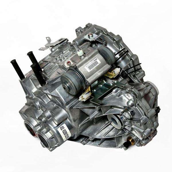 گیربکس مدل AMT_BM15