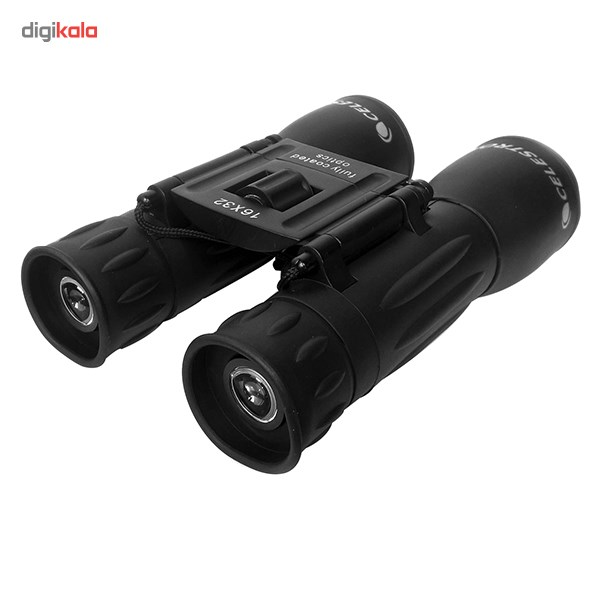 دوربین دوچشمی سلسترون مدل 16X32 FocusView