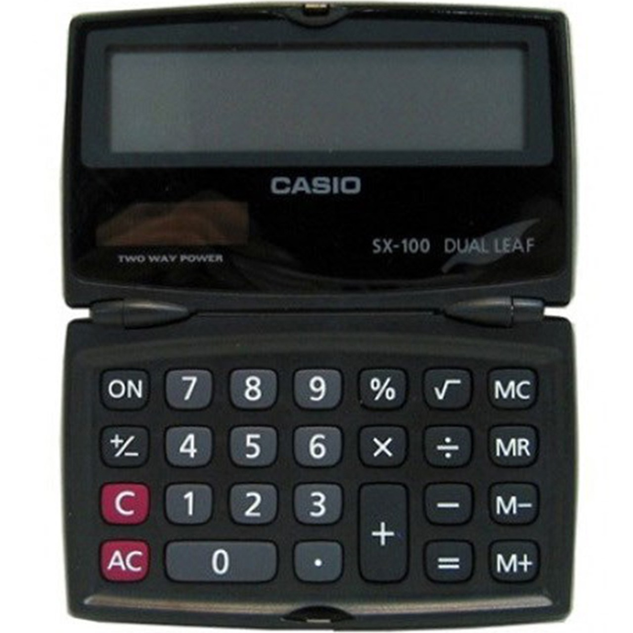 قیمت                      ماشین حساب کاسیو SX-100