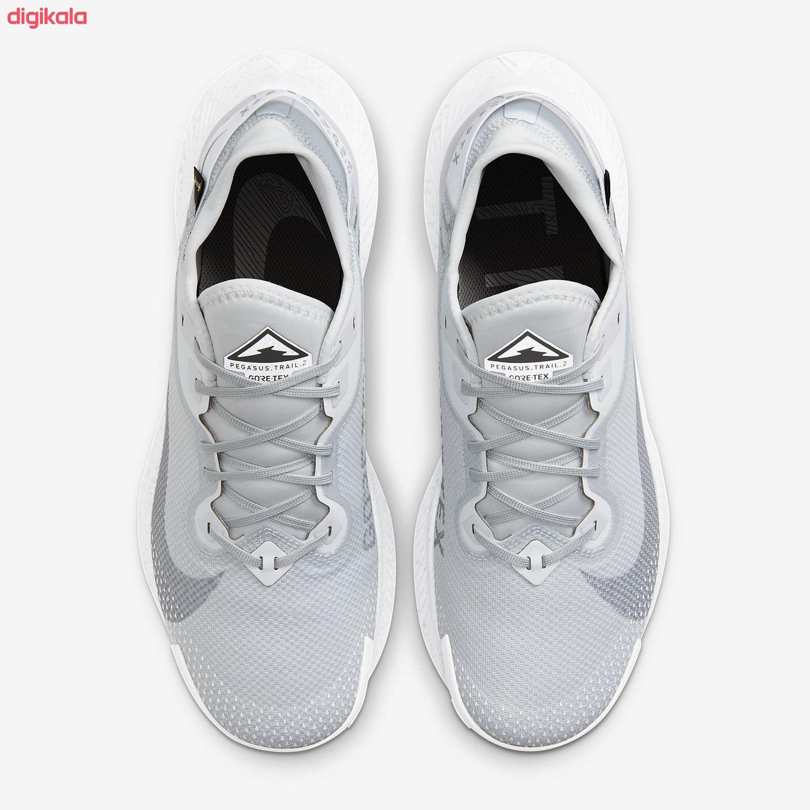 کفش مخصوص دویدن مردانه نایکی مدلNike Pegasus Trail 2 GORE-TEX main 1 2
