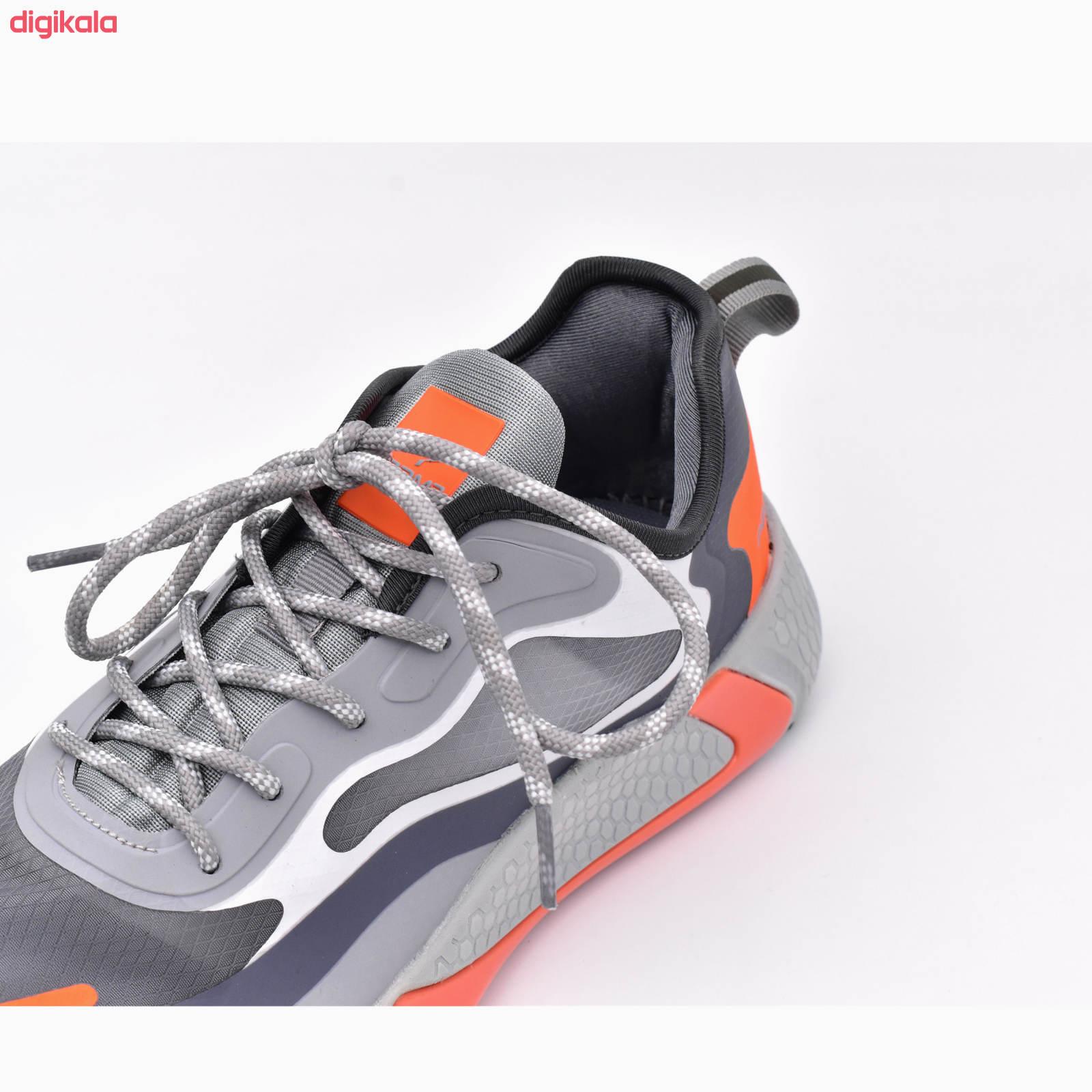 کفش پیاده روی مردانه پاما مدل ساموئل کد G1421 main 1 8