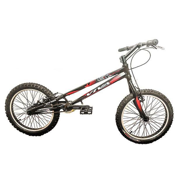 دوچرخه شهری ویوا مدل BATMAN