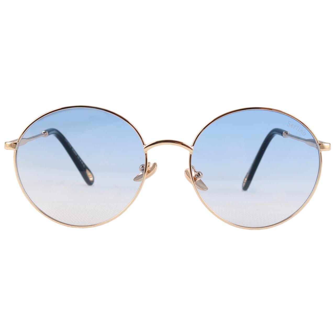 عینک آفتابی دخترانه سرتینو مدل A-571