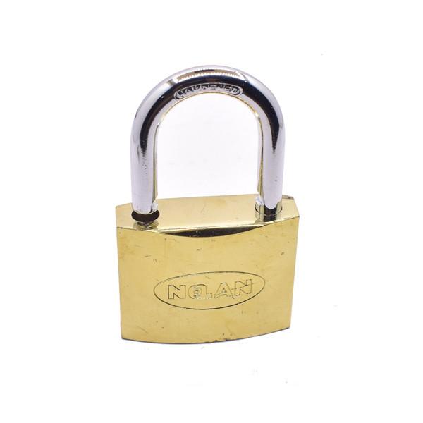 قفل آویز نولان مدل G63