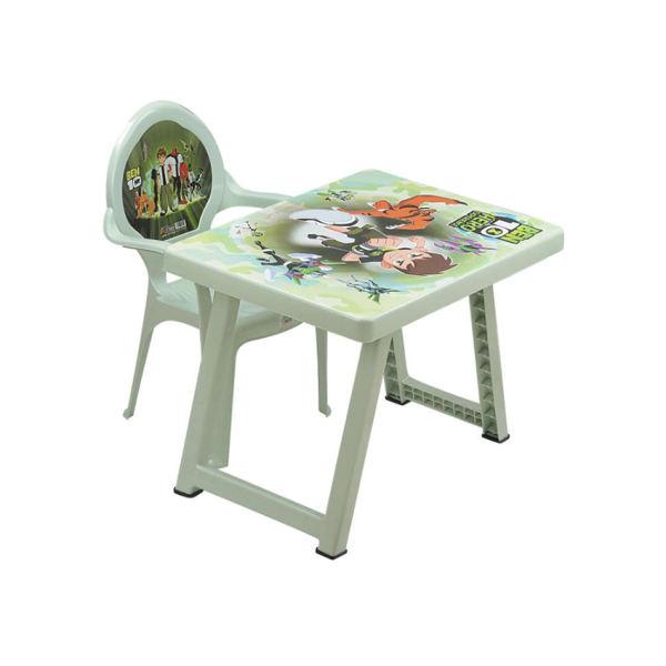 ست میز و صندلی کودک کد 5544